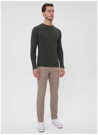 Lee Cooper Sweatshirt Haki